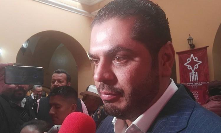 Reconoce alcalde que la zona Sur-Poniente de Tehuacán es foco rojo