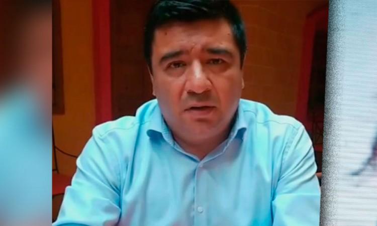 Responde exedil de Huachinango con denuncia