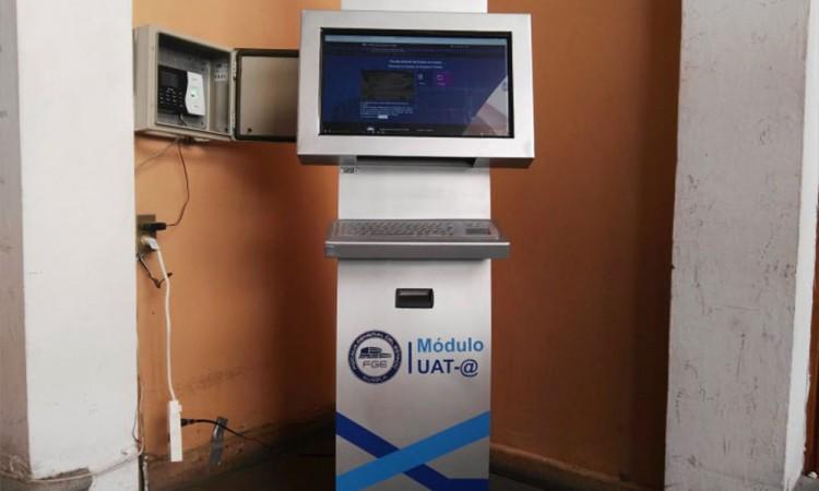 Denunciarán de forma electrónica en Tehuacán