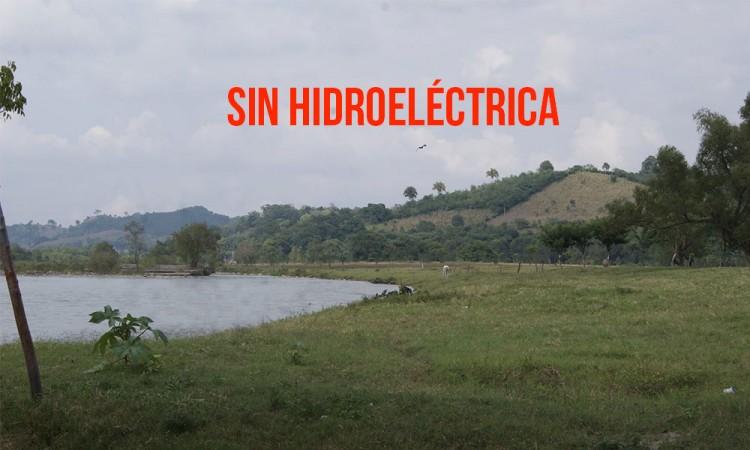 Empresa cancela construcción de hidroeléctrica en Tahitic