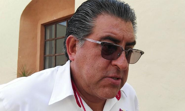 Detenido proyecto e Instituto Aeroespacial en Tlacotepec