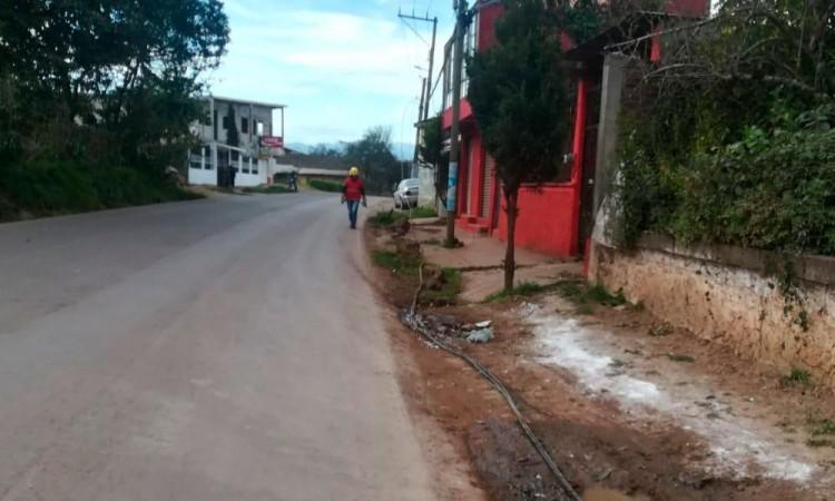Surada afecta a la Sierra Nororiental de Puebla