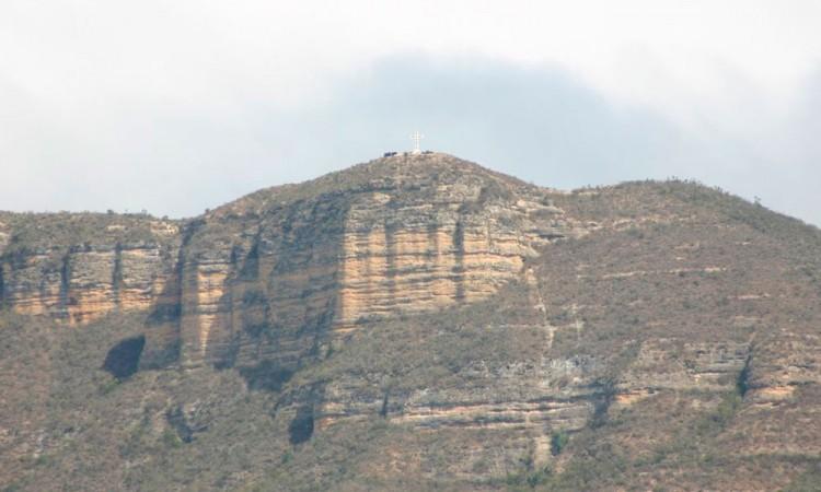 Buscan ejidatarios tumbar área protegida de Cerro Colorado