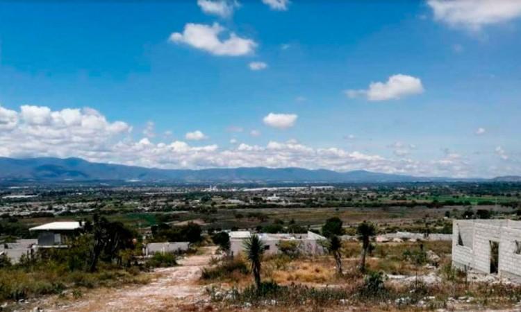 Multarán venta de predios en Biósfera de Tehuacán