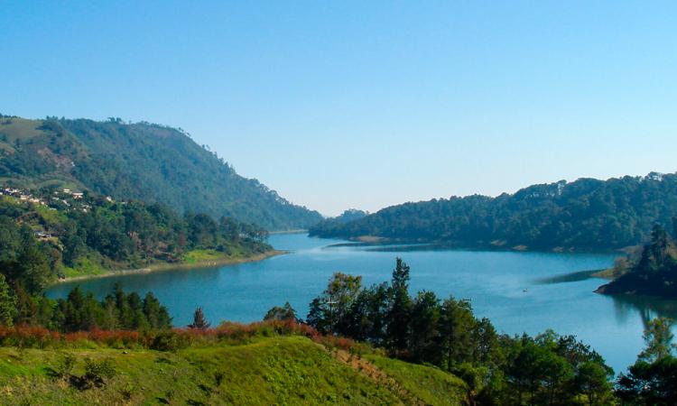 Hidroeléctrica de Necaxa, opción de patrimonio de la humanidad UNESCO