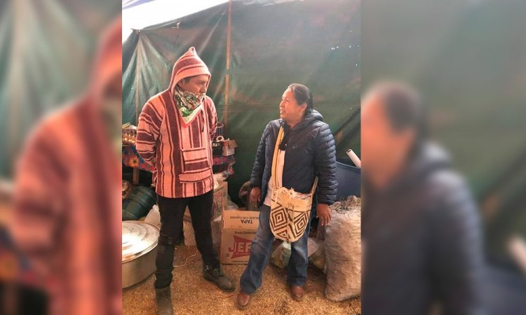 Piden cancelar proyectos de muerte en Zacatepec