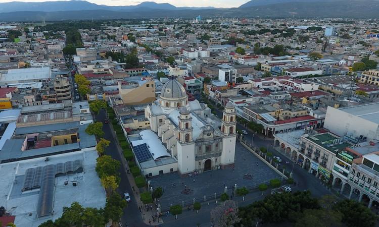 Ventas caen 90% en cuesta de enero en Tehuacán