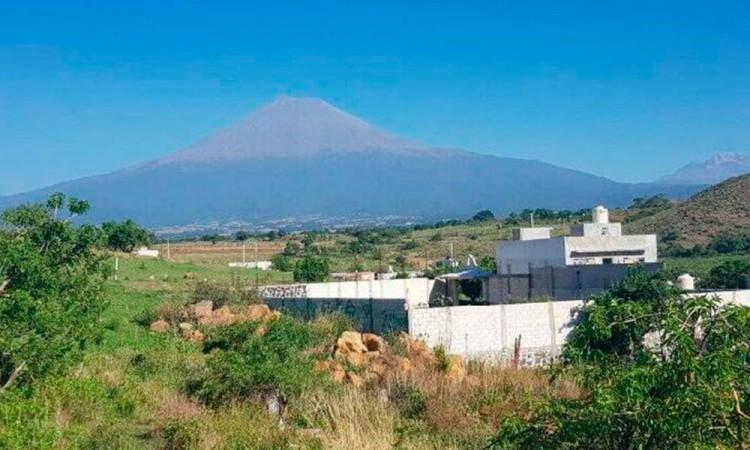 Proyectan obra de aguas residuales en Metepec