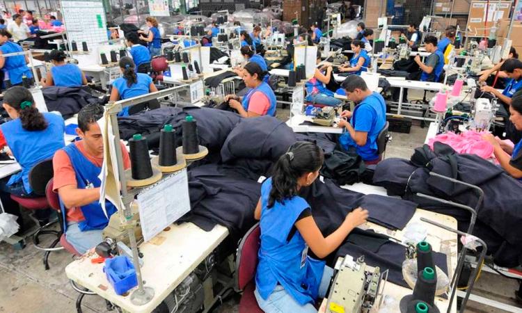 Rechaza la Canaive abusos laborales en el sector maquilero