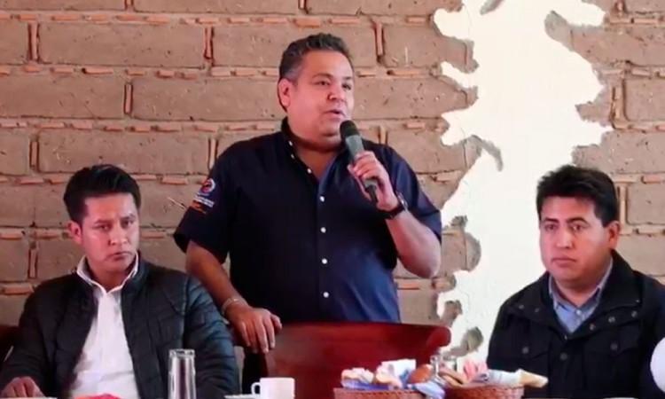 Reforzará Chignahuapan seguridad en escuelas
