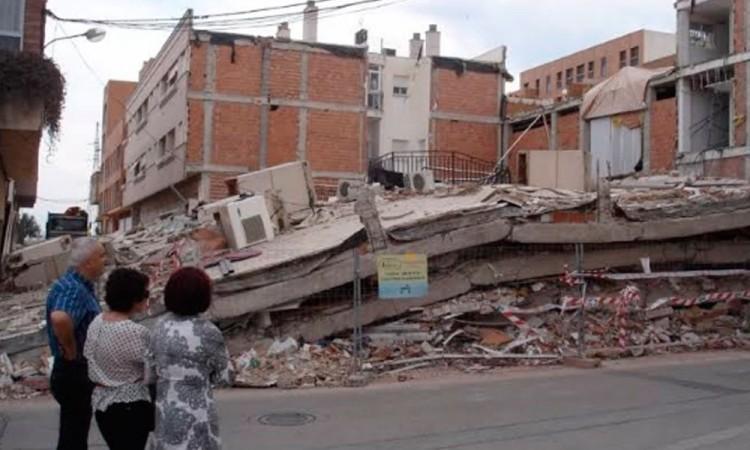 Actualizarán Atlas de Riesgo de Tehuacán