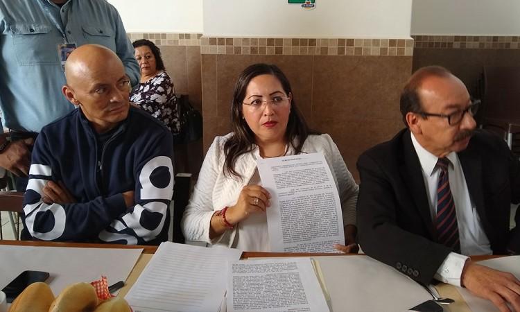 Piden firmas para desaparecer Cabildo de Tehuacán