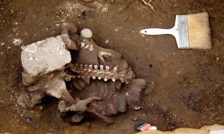 Exigirán al INAH exponer restos prehispánicos de Cholula