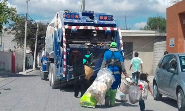 Cobro por recolección de basura es parte de la Ley de Ingresos: ayuntamiento de Atlixco