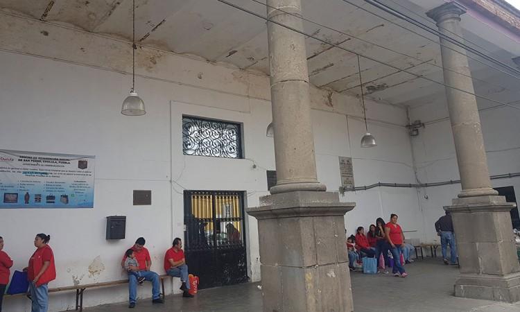 Municipios adeudan participaciones al Cereso de Cholula