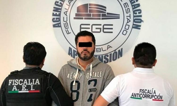 Patjane interpone amparos por supuesta ilegalidad de detención