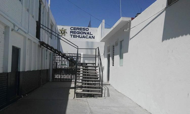Reforzarán seguridad en la cárcel de Tehuacán