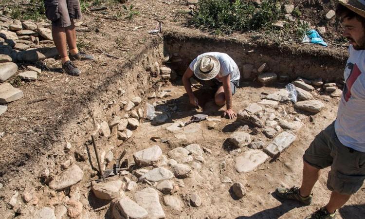 Trazan polígono arqueológico en Atlixco para promover turismo