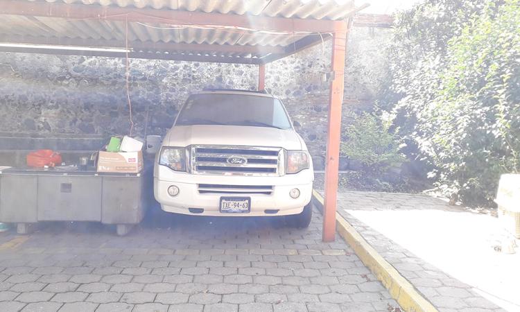 Atlixco subastará vehículos oficiales del Ayuntamiento