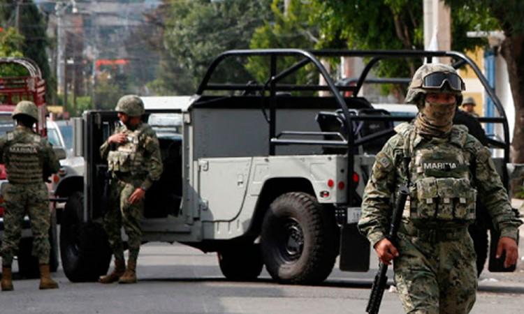 Ejecuciones en Tehuacán son por pelea de plaza: Regidor