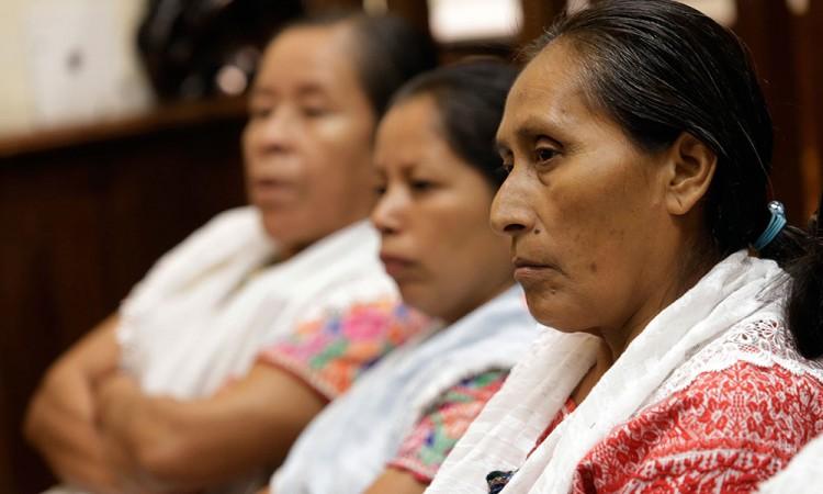 Lengua indígena, en riesgo de desaparecer en Puebla
