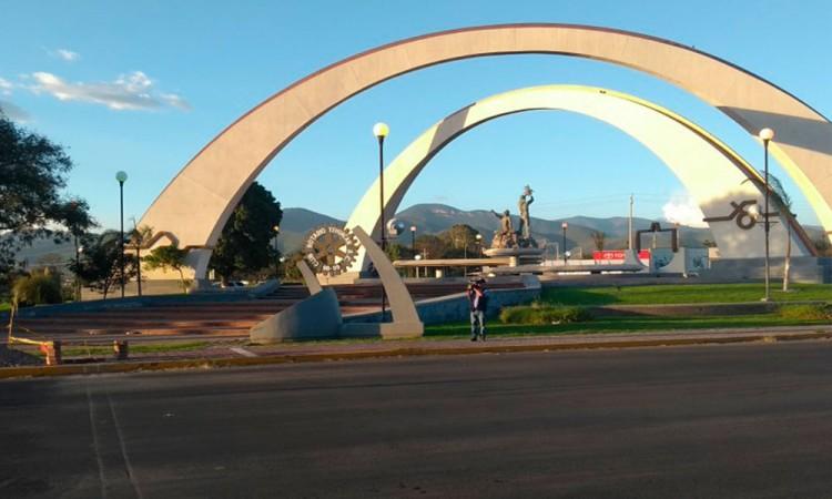 Destinados 2.5 mdp para el Festival de Tehuacán
