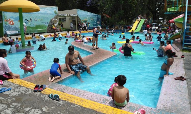 Protección Civil de Tehuacán verificará balnearios