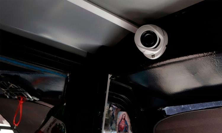 Remodelan 50 por ciento del transporte público en Atlixco