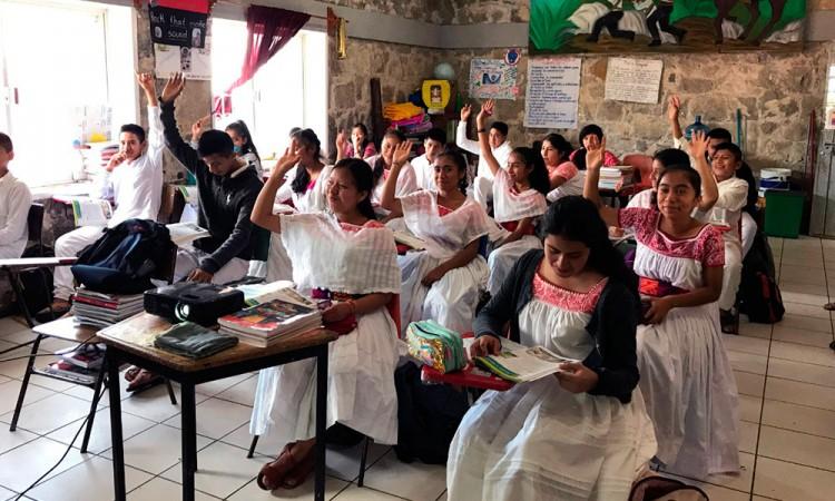 Organizará SEP encuentro educativo y cultural indígena