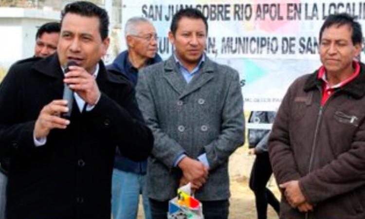 Acusan de proteccionismo al edil de San Nicolás