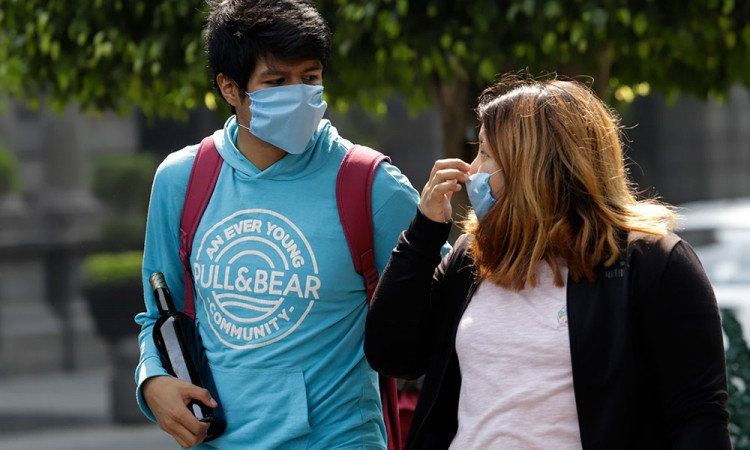 Piden no alarmarse por coronavirus