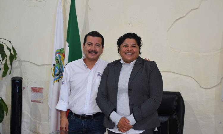 Solucionan problemas de límites Territoriales San Andrés y San Pedro Cholula