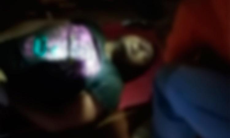 Van 3 muertos por intoxicación en túnel