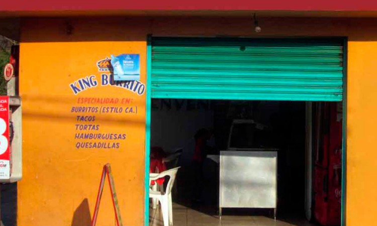 Agente impidió asalto en taquería de Izúcar de Matamoros