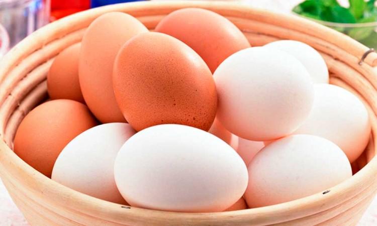 Aumenta el precio del huevo en Tehuacán: llega a 40 pesos