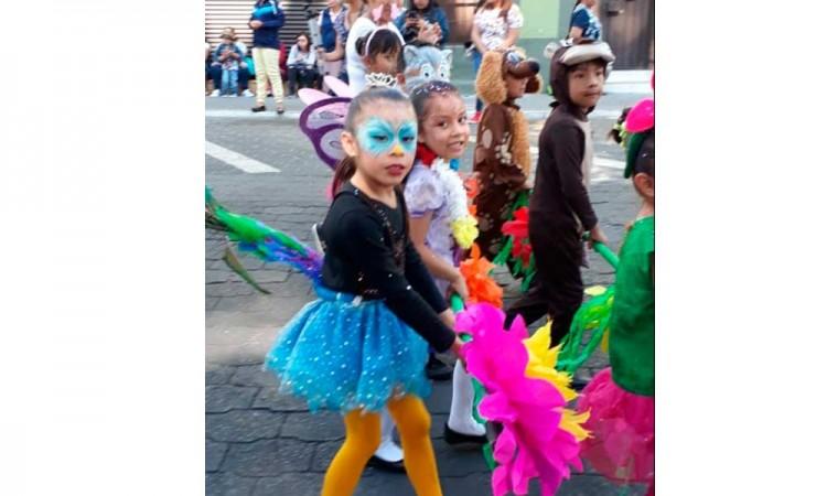 Cancelan desfile de primavera en Atlixco por Covid-19