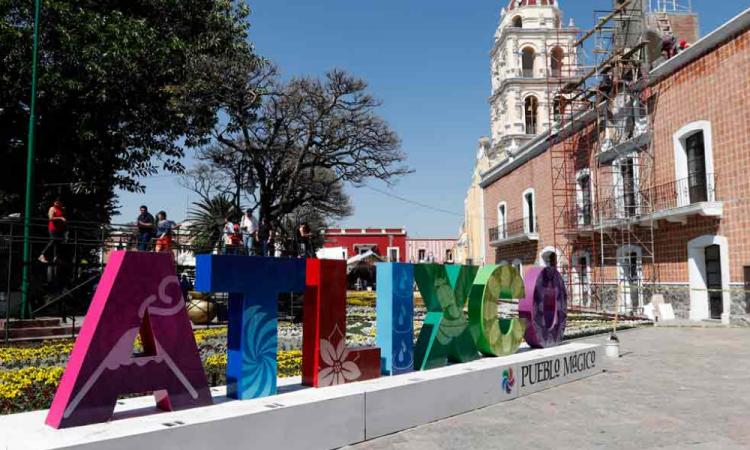 Establece Ayuntamiento medidas sanitarias para seguir actividad en Atlixco