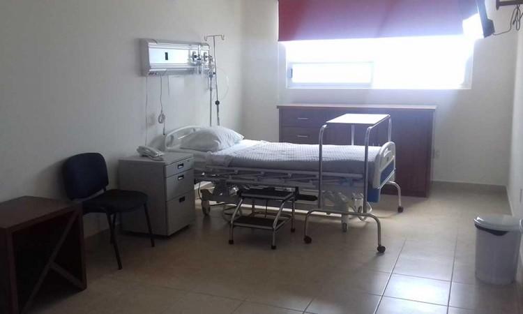 Tehuacán se prepara con hospital de emergencia por COVID-19