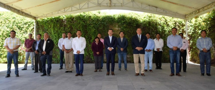 San Pedro dará apoyos a sectores vulnerables ante contingencia del COVID-19