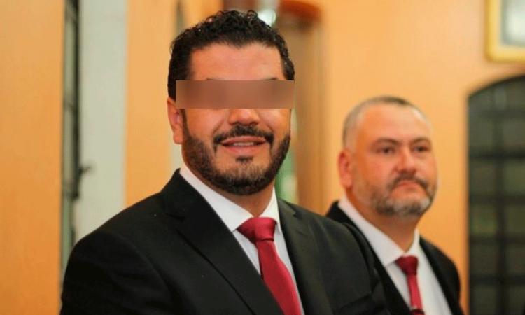Continúa investigación complementaria del caso de Felipe Patjane