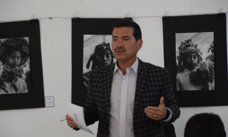 Ofrecen apoyo a prestadores de servicios en San Pedro Cholula