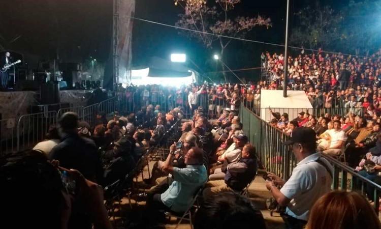 Tehuacán realiza eventos masivos pese al COVID-19