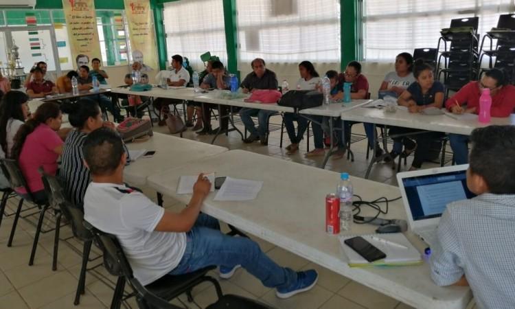 Organiza CBTa de Tecomatlán plan de estudio ante Covid-19