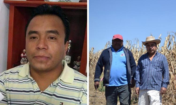4T busca allanar el camino a Antorcha Campesina: Iván Landero