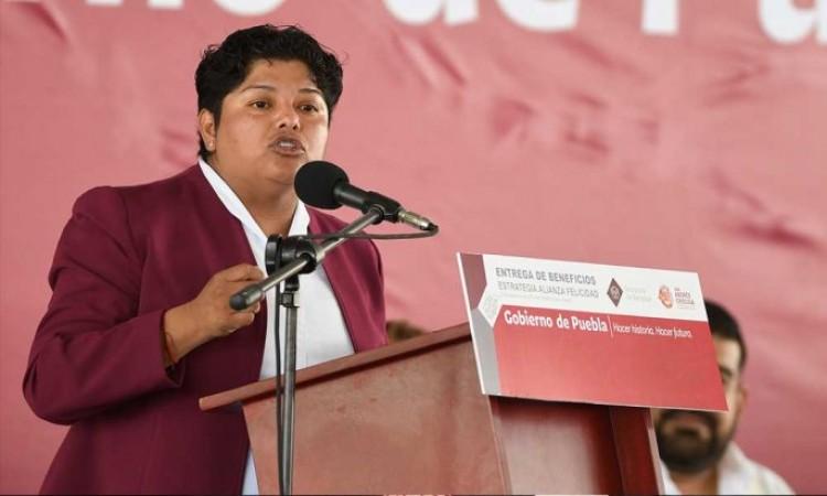 Ayuntamiento de San Andrés reparte kits a favor de las familias