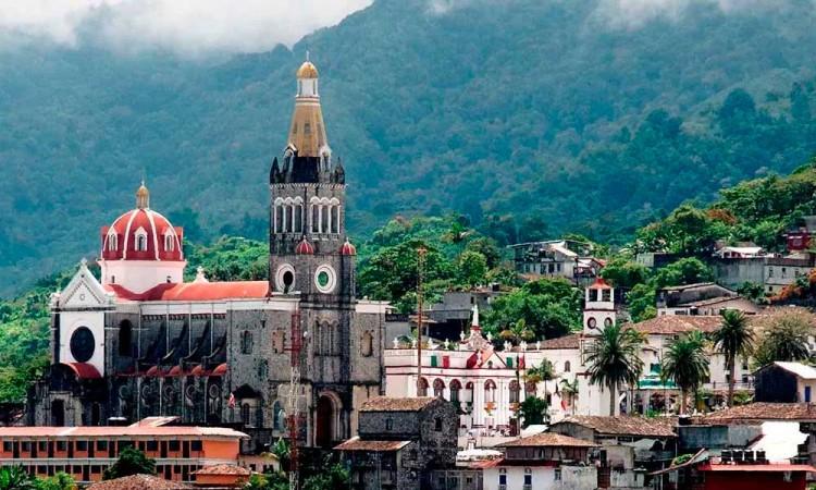 Cuetzalan prohíbe acceso a visitantes para evitar COVID-19