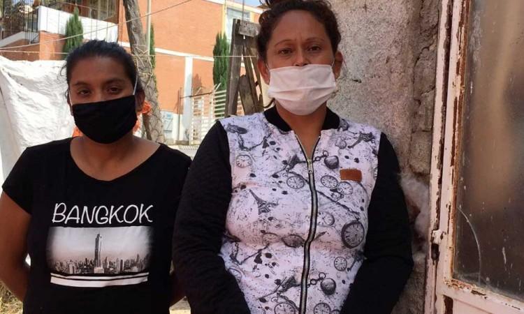 Denuncian negligencia ante Coronavirus