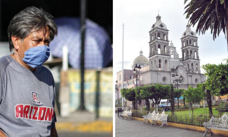 Primera victima de COVID-19 en Teziutlán