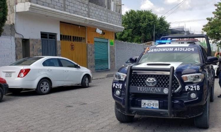 Industria de la confección en Tehuacán, víctima de inseguridad y COVID-19