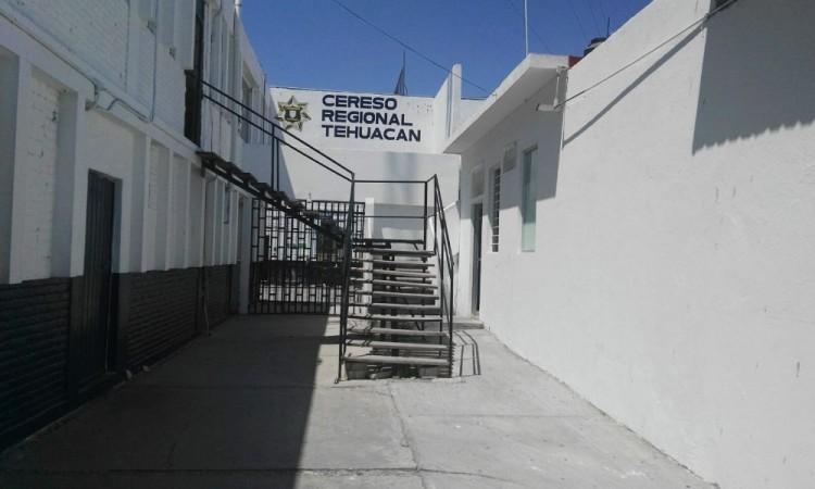 Acusan corrupción y los echan de Cereso de Tehuacán